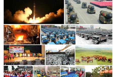 Báo chí Triều Tiên nhấn mạnh hòa giải, kêu gọi mở rộng giao lưu liên Triều
