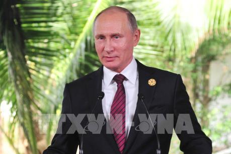 Các mũi nhọn trong chính sách kinh tế Putinomics của Tổng thống Putin (Phần 1)