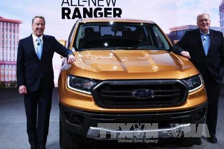 Thị trường thuê ô tô tự lái: Nhu cầu tăng mạnh vào dịp Tết Nguyên đán