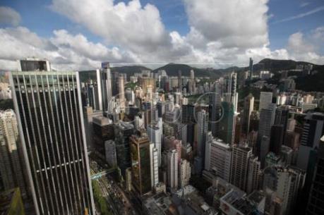 Chuyên gia: Doanh số bất động sản Trung Quốc có thể mất đà trong năm 2018