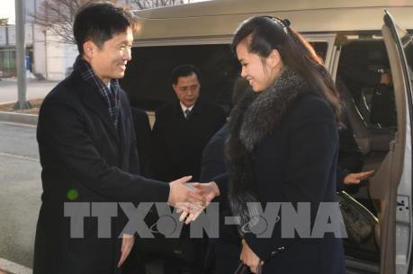 Hàn Quốc nhấn mạnh việc Triều Tiên tham dự Olympic giúp xoa dịu căng thẳng