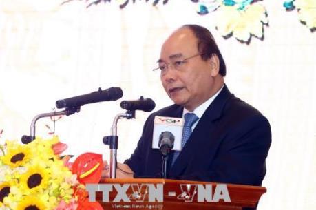 Thủ tướng Nguyễn Xuân Phúc chỉ đạo nhiều nội dung quan trọng với Kiểm toán Nhà nước
