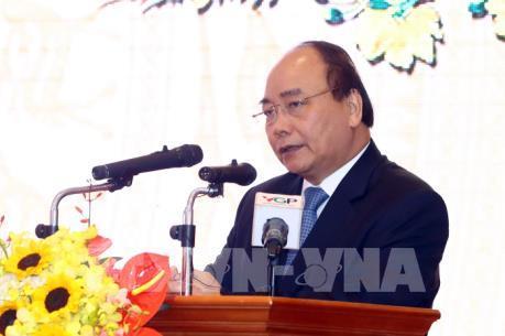 Thủ tướng trả lời chất vấn về xử lý vi phạm tổ chức tín dụng và dự án bán đảo Sơn Trà