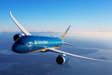 Vietnam Airlines sử dụng máy bay thế hệ mới cho chặng Hà Nội-Moskva