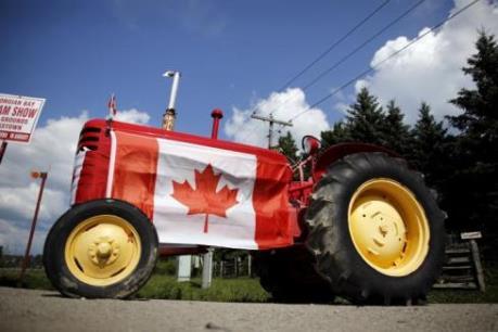 CPTPP mang lại lợi ích đáng kể cho ngành nông nghiệp Canada