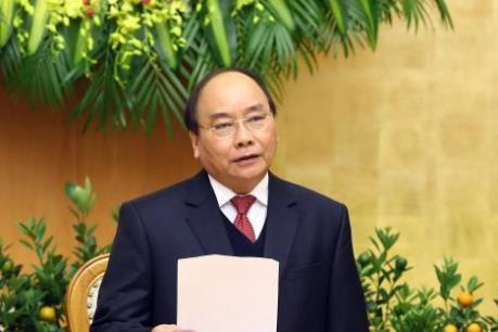 Thủ tướng: Đảm bảo tốt gieo trồng, chăn nuôi trong rét đậm rét hại