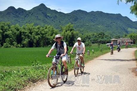 Ấn Độ - thị trường khách du lịch triển vọng của Việt Nam