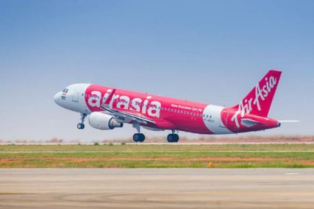 AirAsia dự định mua máy bay mới để mở rộng đội bay