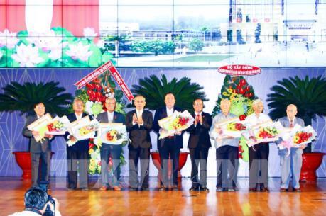 Thành phố Thủ Dầu Một là đô thị loại I trực thuộc tỉnh Bình Dương