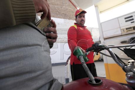Điểm lại diễn biến trên thị trường dầu mỏ thế giới tuần qua
