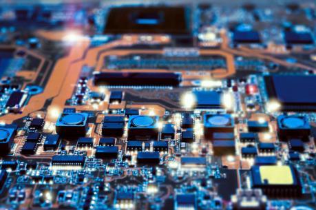 Xuất khẩu chip điện tử của Hàn Quốc dự báo tiếp tục tăng mạnh