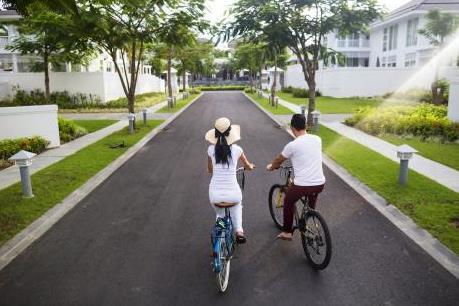 Premier Village Danang Resort được bình chọn là Khu nghỉ dưỡng tốt nhất thế giới