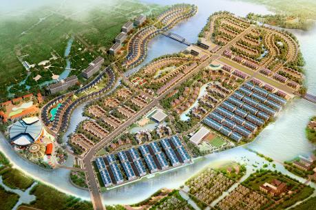 FLC ra mắt dự án Khu đô thị FLC Eco Charm tại Đà Nẵng