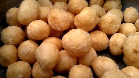 Làng nghề kẹo nhãn Lang Chánh gia tăng sản xuất đónTết