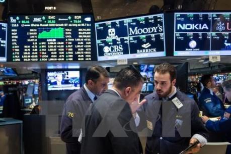 Chứng khoán Mỹ lại chứng kiến hoạt động bán tháo