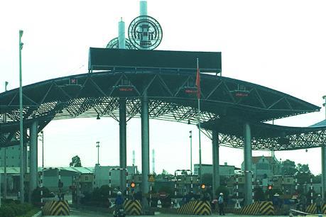 Quảng Ninh chính thức vận hành thu phí tại trạm BOT Biên Cương từ ngày 13/2