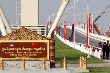 Vốn đầu tư Trung Quốc gây lo ngại ở Campuchia