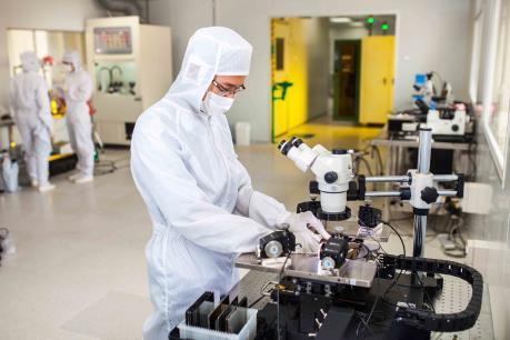 Đau đáu với công nghệ nano