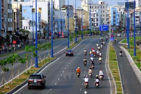 Giao thông khu vực nội đô và cửa ngõ Tp. Hồ Chí Minh đã thông thoáng