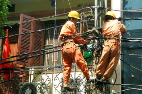 Đảm bảo an toàn, ổn định điện trong dịp Tết Nguyên đán
