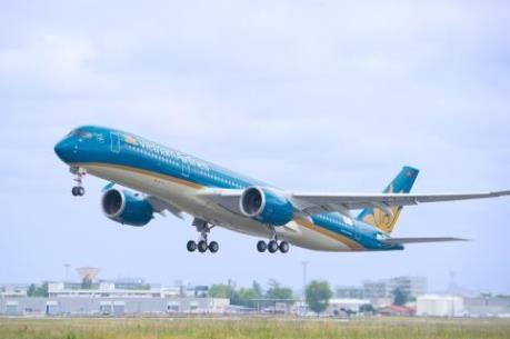 Các hãng hàng không tăng chuyến những ngày cận Tết