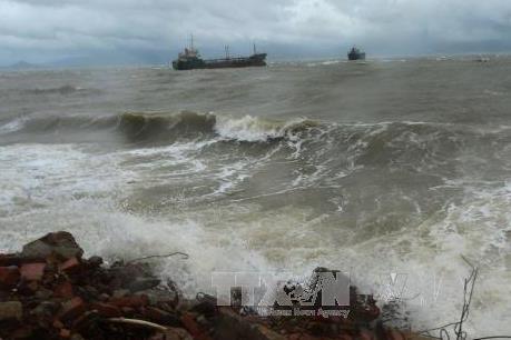 Dự báo thời tiết hôm nay 11/6: Đề phòng gió mạnh và sóng lớn trên các vùng biển phía Nam