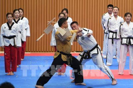 Olympic PyeongChang 2018: Hàn Quốc triển khai các hệ thống giám sát an ninh công nghệ cao