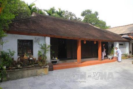 Nhà rường cổ, nét văn hóa đặc trưng của vùng đất Cố đô Huế