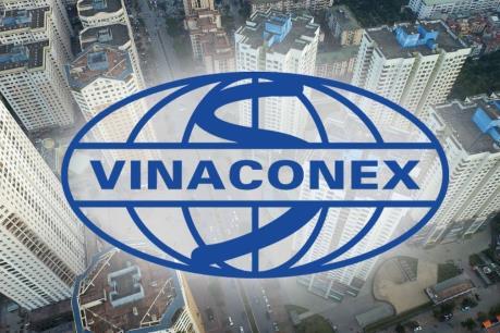 Vinaconex tiếp tục giảm vốn tại các đơn vị thành viên