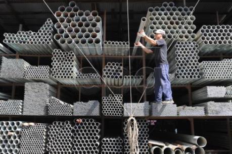 Trung Quốc phản ứng kế hoạch tăng mạnh thuế nhập khẩu nhôm, thép của Mỹ