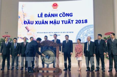 Thị trường chứng khoán Việt Nam với mục tiêu phát triển an toàn, hiệu quả