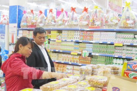 """Thị trường bán lẻ Việt Nam """"hút""""nhà đầu tư ngoại"""