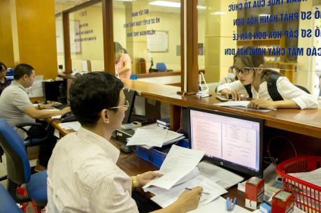 Bộ Tài chính đề nghị xóa tiền nợ, chậm nộp thuế