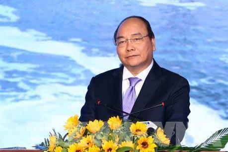 Thủ tướng Nguyễn Xuân Phúc lên đường thăm chính thức New Zealand và Australia