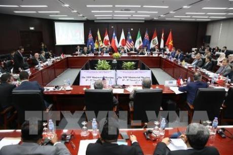 Mỹ muốn thương lượng với 5 nước đàm phán CPTPP