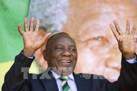Nam Phi sẽ có vị thế mới tại Liên hợp quốc?