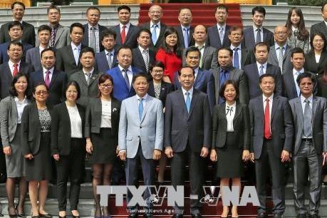 Tiếp cận thị trường thế giới từ thành công của doanh nghiệp, hàng hóa Việt Nam