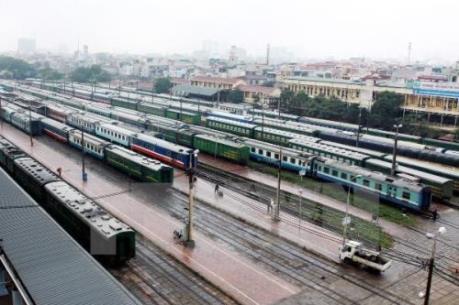 Nhiều quy định mới về an toàn đường sắt