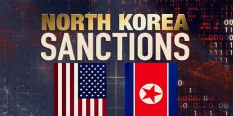 Mỹ trừng phạt Triều Tiên với cáo buộc sử dụng vũ khí hóa học