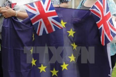 EU kêu gọi Anh làm rõ về mối quan hệ tương lai hậu Brexit