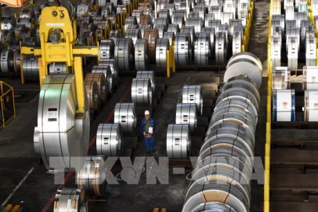 EU đưa mâu thuẫn thương mại với Mỹ ra WTO