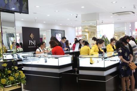 Dragon Capital đã bán ròng 500.000 cổ phiếu PNJ
