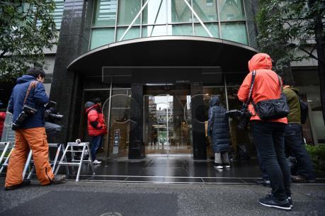 Nhật Bản chấn chỉnh các sàn kinh doanh tiền điện tử sau vụ sàn Coincheck bị tấn công