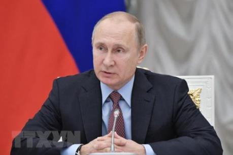 Trọng tâm công nghệ trong chương trình vũ khí mới của Nga