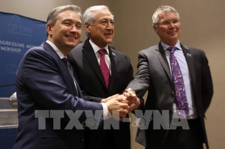 Canada: Việt Nam là một phần quan trọng trong quá trình đàm phán CPTPP