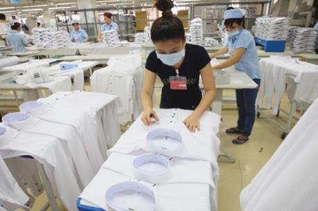Kết quả đăng ký mua cổ phần của Viện dệt may