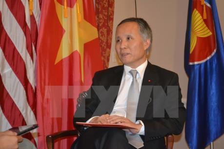 Ký kết CPTPP: Việt Nam ủng hộ những cơ chế tạo thuận lợi hơn cho dòng chảy thương mại