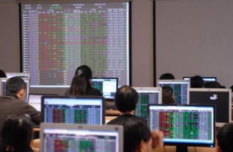 Chứng khoán chiều 9/3: Nhóm ngân hàng không đỡ nổi VN-Index giảm điểm