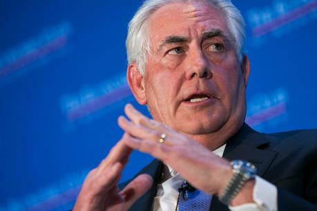 Mỹ tuyên bố chính sách đối với Triều Tiên đã thành công