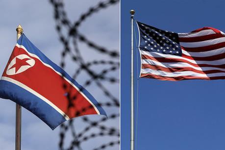 Nhà Trắng nêu điều kiện gặp mặt thượng đỉnh Mỹ-Triều